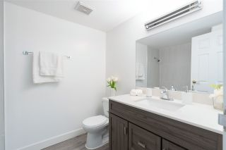 "Photo 12: 609 9867 MANCHESTER Drive in Burnaby: Cariboo Condo for sale in ""Barclay Woods"" (Burnaby North)  : MLS®# R2488451"
