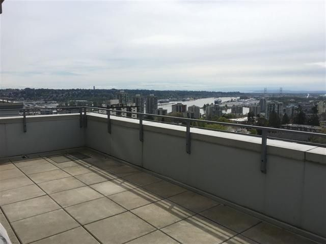 Photo 7: Photos: 1001 258 Sixth Street in New Westminster: Uptown NW Condo for sale : MLS®# r2161093