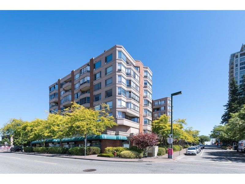 FEATURED LISTING: 812 - 15111 RUSSELL Street White Rock