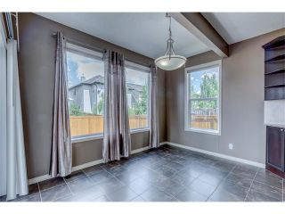 Photo 11: 172 EVERWOODS Green SW in Calgary: Evergreen House for sale : MLS®# C4073885