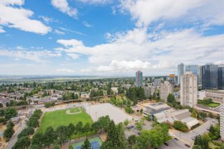 """Photo 16: 3106 6538 NELSON Avenue in Burnaby: Metrotown Condo for sale in """"MET 2"""" (Burnaby South)  : MLS®# R2608701"""
