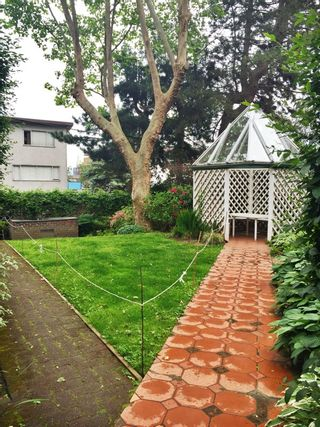 Photo 9: 13 1870 Yew Street in Vancouver: Kitsilano Townhouse for sale (Vancouver West)