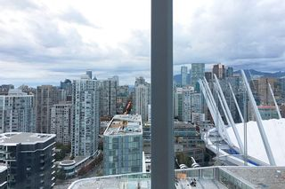 "Photo 5: 3307 33 SMITHE Street in Vancouver: Yaletown Condo for sale in ""COOPERS LOOKOUT"" (Vancouver West)  : MLS®# R2212690"