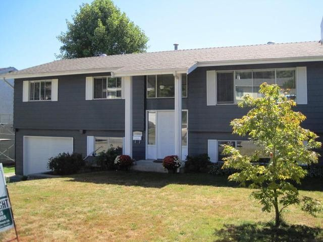 Main Photo: 34840 McLeod Avenue in Abbotsford: House for sale