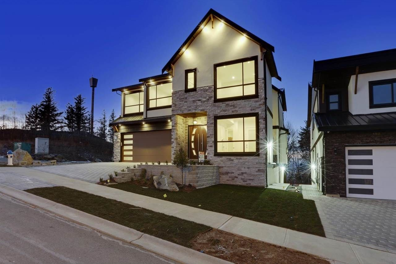 """Main Photo: 35341 RAVEN Court in Abbotsford: Abbotsford East House for sale in """"Eagle Mountain"""" : MLS®# R2573212"""