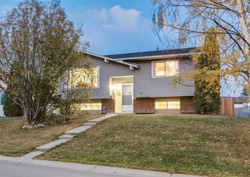 Main Photo: 205 RUNDLESON Place NE in Calgary: Rundle Detached for sale : MLS®# A1153804