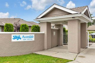 """Photo 37: 137 15501 89A Avenue in Surrey: Fleetwood Tynehead Townhouse for sale in """"AVONDALE"""" : MLS®# R2592854"""