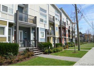 Photo 3: 858 Brock Avenue in VICTORIA: La Langford Proper Residential for sale (Langford)  : MLS®# 307751