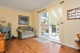 """Photo 15: 21 15075 60TH Avenue in Surrey: Sullivan Station Townhouse for sale in """"NATURES WALK"""" : MLS®# F1446797"""