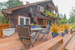 Photo 3: 9680 West Saanich Rd in : NS Ardmore House for sale (North Saanich)  : MLS®# 884694