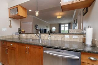 Photo 13: 303 7088 West Saanich Rd in : CS Brentwood Bay Condo for sale (Central Saanich)  : MLS®# 876708