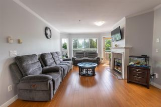 """Photo 4: 303 7435 121A Street in Surrey: West Newton Condo for sale in """"Strawberry Hill Estates"""" : MLS®# R2590639"""