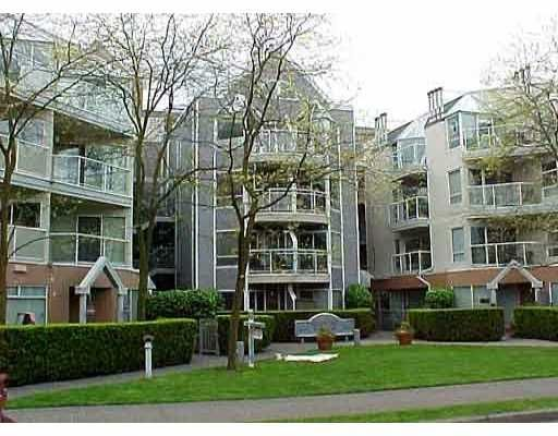 "Main Photo: #307-2020 W 8th Ave in Vancouver: Kitsilano Condo for sale in ""Augustine Gardens"" (Vancouver West)  : MLS®# V867862"