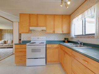 Photo 7: 129 13 Chief Robert Sam Lane in : VR Glentana Manufactured Home for sale (View Royal)  : MLS®# 877889