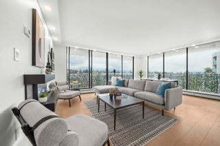 """Main Photo: 1003 140 E KEITH Road in North Vancouver: Central Lonsdale Condo for sale in """"The Keith 100"""" : MLS®# R2625765"""