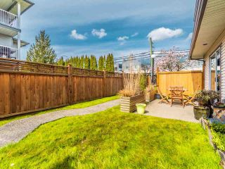 """Photo 29: 106 19908 56 Avenue in Langley: Langley City Townhouse for sale in """"CHENIER PLACE"""" : MLS®# R2561847"""