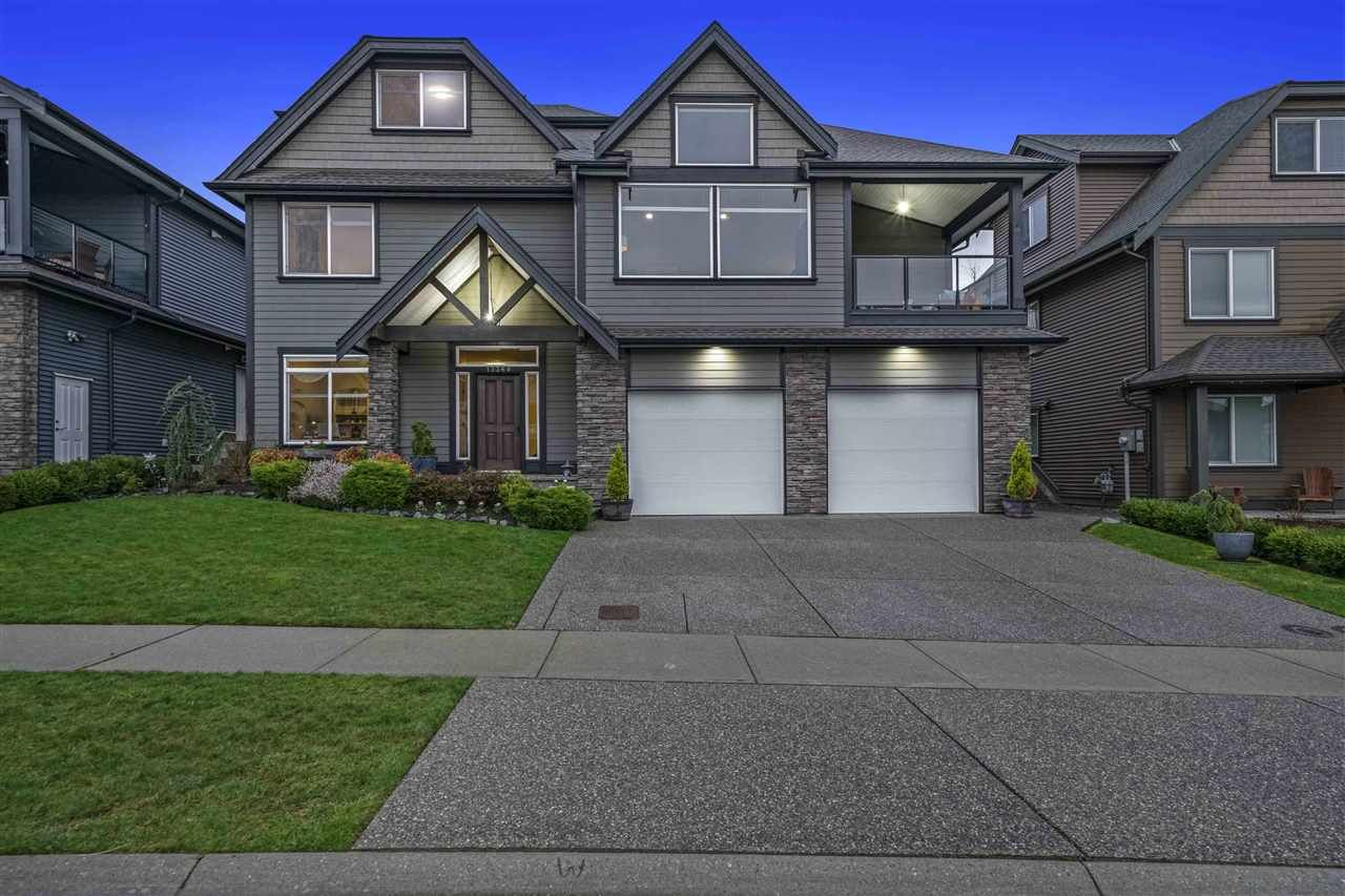 "Main Photo: 13360 235A Street in Maple Ridge: Silver Valley House for sale in ""ROCKRIDGE"" : MLS®# R2561915"