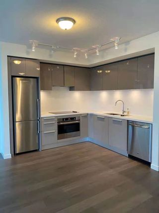 """Photo 2: 1003 6333 SILVER Avenue in Burnaby: Metrotown Condo for sale in """"SILVER"""" (Burnaby South)  : MLS®# R2595918"""