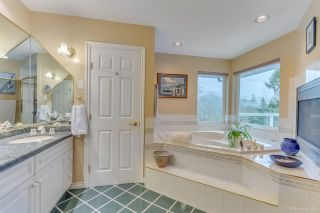 Photo 15: 260 ALPINE Drive: Anmore House for sale (Port Moody)  : MLS®# R2562585