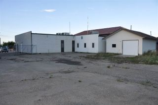 Photo 4: 5207 Industrial Rd: Drayton Valley Office for lease : MLS®# E4235297