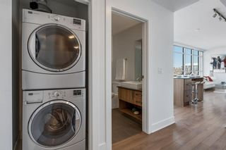 Photo 23: 412 619 Confluence Way SE in Calgary: Downtown East Village Apartment for sale : MLS®# A1118938