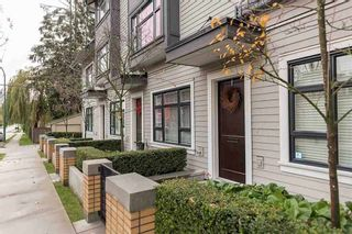 """Photo 20: 4933 MACKENZIE Street in Vancouver: MacKenzie Heights Townhouse for sale in """"MACKENZIE GREEN"""" (Vancouver West)  : MLS®# R2126903"""