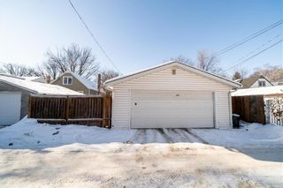 Photo 27: 432 CENTENNIAL Street in Winnipeg: River Heights North Residential for sale (1C)  : MLS®# 202102305