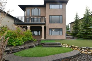 Photo 4: 32 coulee View SW in Calgary: Cougar Ridge Detached for sale : MLS®# A1117210