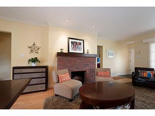 Photo 4: 1616 W 66TH Avenue in Vancouver: S.W. Marine House for sale (Vancouver West)  : MLS®# V1067169