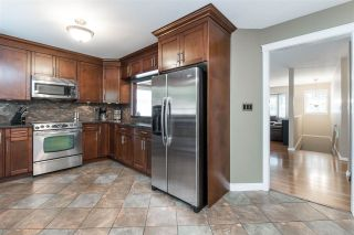 Photo 2: 4698 198C Street in Langley: Langley City House for sale : MLS®# R2463222