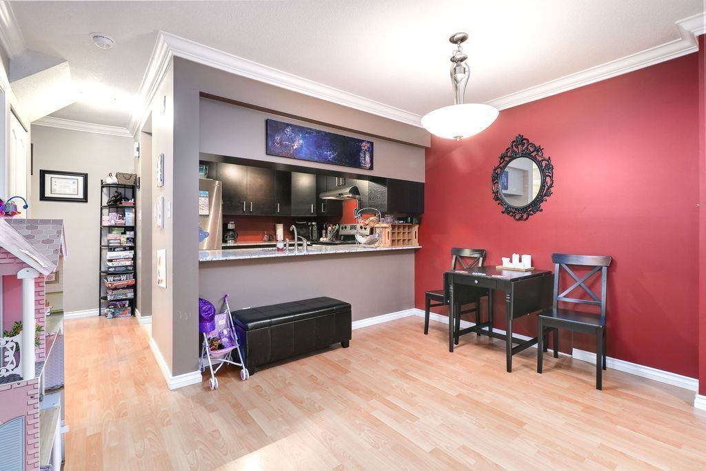 Photo 6: Photos: 27 1225 BRUNETTE AVENUE in Coquitlam: Maillardville Townhouse for sale : MLS®# R2250938