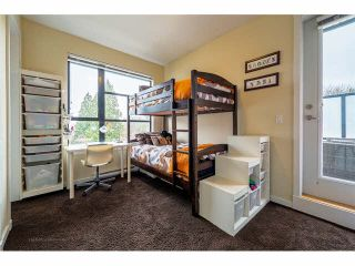 """Photo 17: 9 1863 WESBROOK Mall in Vancouver: University VW Townhouse for sale in """"ESSE"""" (Vancouver West)  : MLS®# V1107594"""