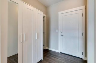 Photo 5: 110 10 Walgrove Walk SE in Calgary: Walden Apartment for sale : MLS®# A1151211