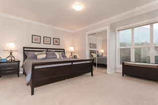"Photo 20: 7 1204 MAIN Street in Squamish: Downtown SQ Townhouse for sale in ""Aqua"" : MLS®# R2221576"