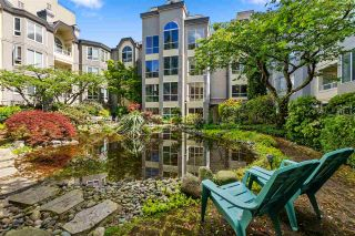 """Photo 2: 212 1230 HARO Street in Vancouver: West End VW Condo for sale in """"TWELVE THIRTY HARO"""" (Vancouver West)  : MLS®# R2574715"""