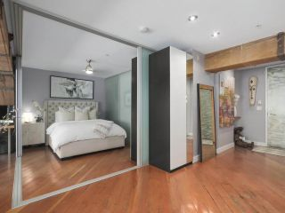 Photo 11: 308 1178 HAMILTON STREET in Vancouver: Yaletown Condo for sale (Vancouver West)  : MLS®# R2421669