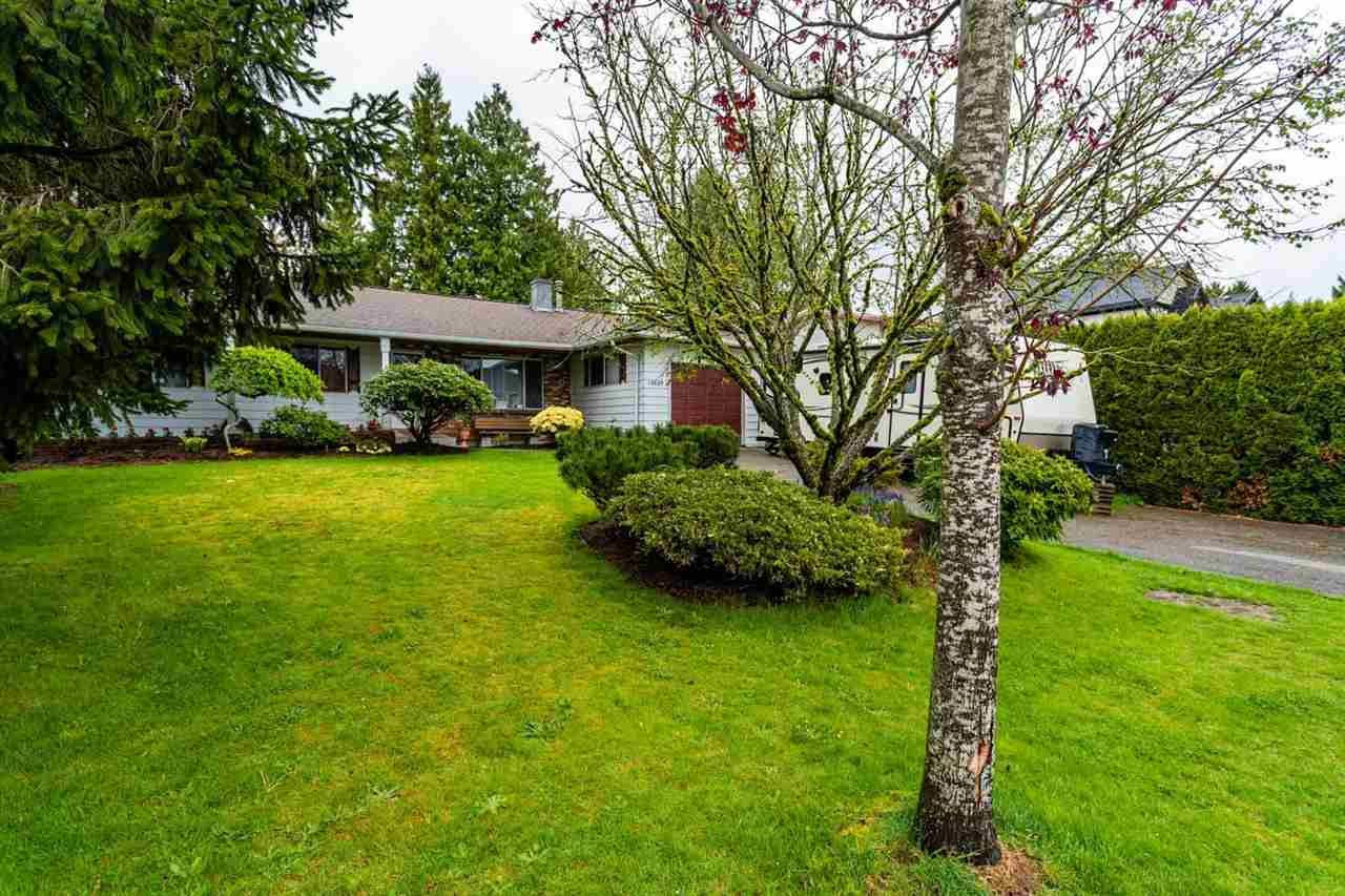 Main Photo: 13883 92A Avenue in Surrey: Bear Creek Green Timbers House for sale : MLS®# R2572890