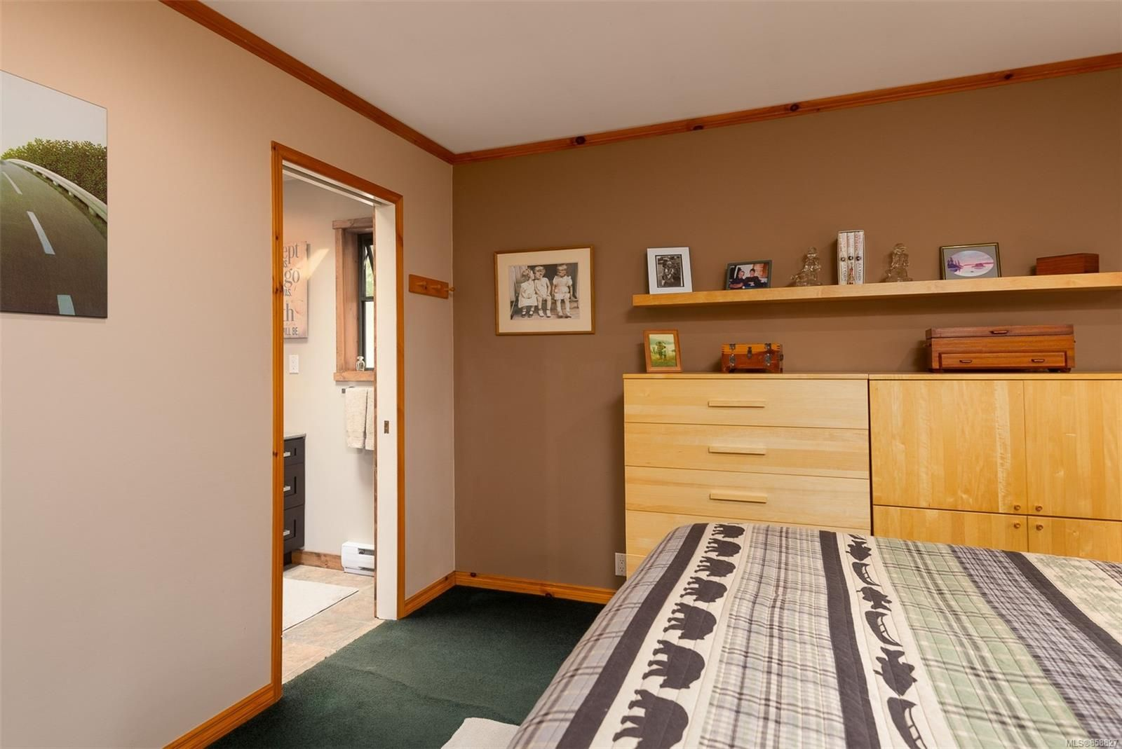 Photo 11: Photos: 1137 North End Rd in : GI Salt Spring House for sale (Gulf Islands)  : MLS®# 858827