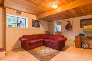 "Photo 9: 7934 SOUTHWOOD Road in Halfmoon Bay: Halfmn Bay Secret Cv Redroofs House for sale in ""Welcome Woods"" (Sunshine Coast)  : MLS®# R2349359"