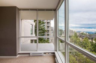 Photo 5: 702 9262 UNIVERSITY CRESCENT in Burnaby: Simon Fraser Univer. Condo for sale (Burnaby North)  : MLS®# R2178516