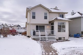 Photo 2: 278 COVENTRY Court NE in Calgary: Coventry Hills Detached for sale : MLS®# C4219338