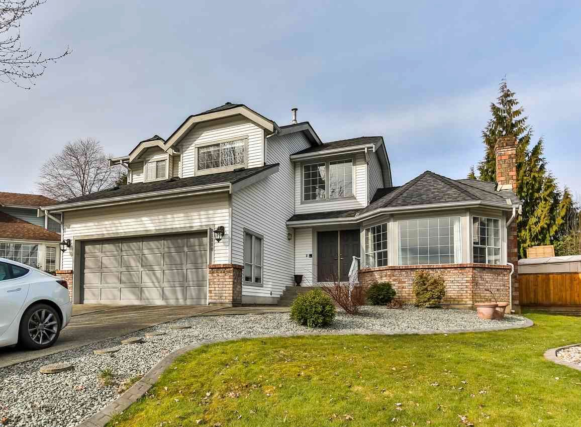 "Main Photo: 21310 87 Place in Langley: Walnut Grove House for sale in ""FOREST HILLS"" : MLS®# R2562113"