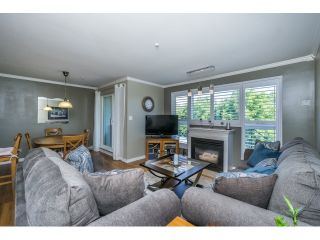"""Photo 4: 304 6390 196 Street in Langley: Willoughby Heights Condo for sale in """"Willow Gate"""" : MLS®# R2070503"""