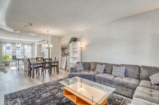 Photo 6: 196 Creekstone Square SW in Calgary: C-168 Semi Detached for sale : MLS®# A1144599