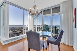Photo 13: 4004 1189 MELVILLE Street in Vancouver: Coal Harbour Condo for sale (Vancouver West)  : MLS®# R2578036