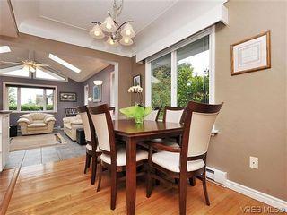 Photo 4: 2041 Allenby St in VICTORIA: OB Henderson House for sale (Oak Bay)  : MLS®# 615714