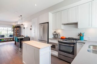 """Photo 12: 7 5152 CANADA Way in Burnaby: Burnaby Lake Townhouse for sale in """"SAVILE ROW"""" (Burnaby South)  : MLS®# R2599311"""