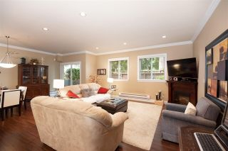 """Photo 7: 2120 3471 WELLINGTON Street in Port Coquitlam: Glenwood PQ Townhouse for sale in """"THE LAURIER"""" : MLS®# R2536540"""