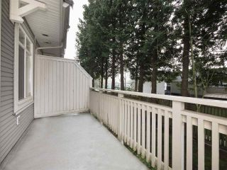 "Photo 5: 3280 CLERMONT Mews in Vancouver: Champlain Heights Townhouse for sale in ""Bordeaux"" (Vancouver East)  : MLS®# R2339931"