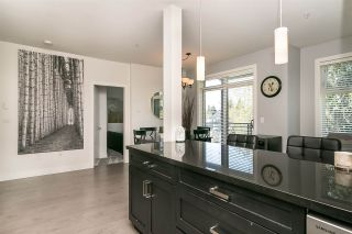Photo 12: 310 20062 FRASER HIGHWAY in Langley: Langley City Condo for sale : MLS®# R2566934
